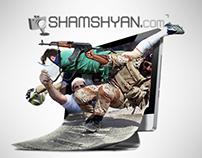 Shamshyan.com