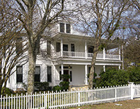 Historical Bed and Breakfast
