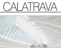 Santiago Calatrava- Fashion Design