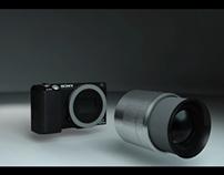 Sony NEX-5N Model