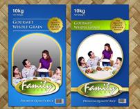 Family Choice Rice