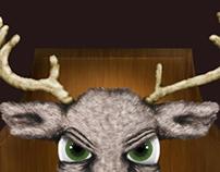Venno (Ilustración 3D)