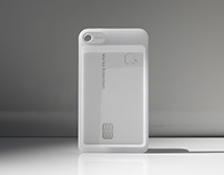 The Only Minimalist Apple Card Case