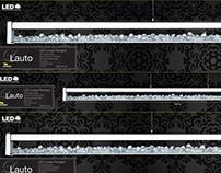 Lauto Packaging Design