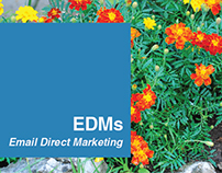 EDMs Design