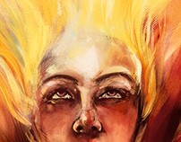 Hope & Path - Apocalyptica Based on Beat Ilustration