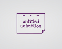 Untitled Animation, identity