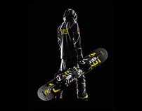 Tanto Snowboard