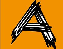 Splish Splosh Typeface Design