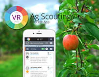 Scouting App Concept