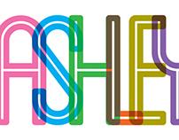 Facebook Cover - Ashley