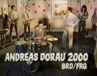 "Andreas Dorau ""Demokratie"" Musikvideo"