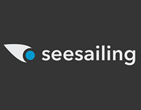 See Sailing App UI Design