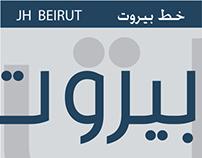 JH  Beirut