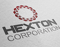 Hexton Corporation - Brand Identity