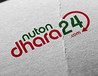 nutondhara24.com Logo