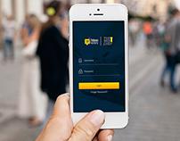 UI/UX Design / App Design