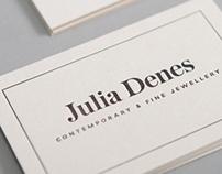 Julia Denes