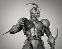 Guyver1 - Prime 1 Studio