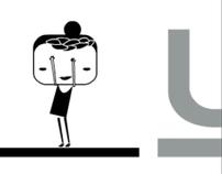 Underscore web layout