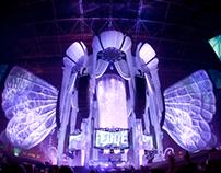 Sensation 2001 - 2010