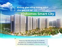Vinhomes Smart City Tây Mỗ - Thông tin, Bảng giá