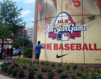 Nike MLB St. Louis All-Star Game