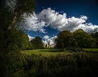 Cambridge :: The Backs