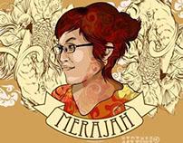MERAJAH #2