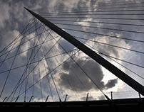Calatrava Bridges, 2010, 2011