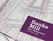 Banks Mill Open Studios 2010