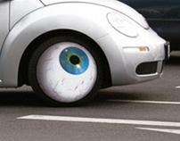 """Bundesministerium für Verkehr """"Drunken Beetle"""""""