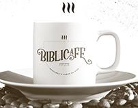 Identidade Visual | Biblicafe