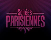 Soirées Parisiennes