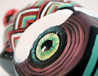 Ceramic Floyd