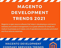 MAGENTO DEVELOPMENT TREND 2021