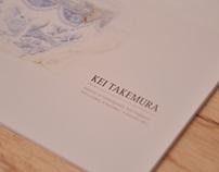 Freelance \\ Kei Takemura