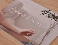 Freelance \\ Ayano Hattori
