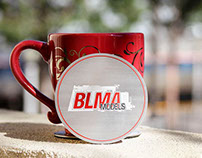 Stainless Steel Coasters - The Perfect Gift!