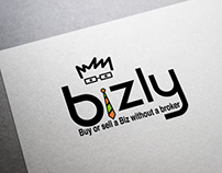 Bizly.biz Logo Design
