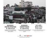 Hanoi, Patrimoine & Identité