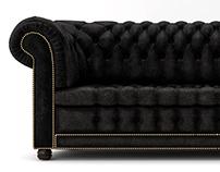 Furniture 3D Renders