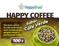 Rotulos Produtos Nutracêuticos Happy Brasil