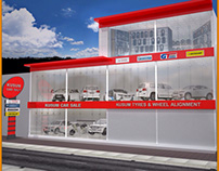 Approved 3D@OnGOING