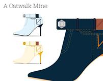 A Catwalk Mine