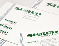 ShredStation (Case Study)