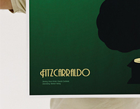 Fitzcarraldo - Movie Poster