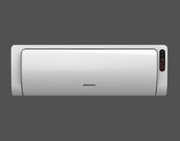 The Heater PCWH 2066Di