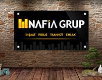 Nafia Corporate Identity