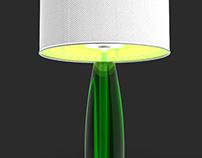 Landia Home Lighting [Freelance] 2001-03